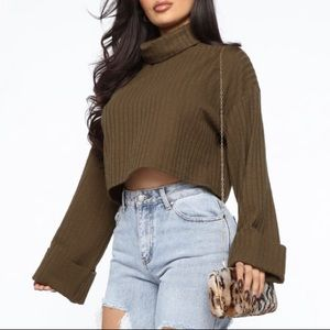 Fashion Nova: Sweater